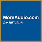 Logo MoreAudio 166
