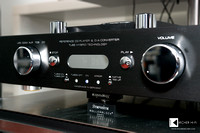 new Accustic Arts PLAYER II reference CD player