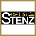 Hifi Studio Stenz Vorchdorf Logo 125