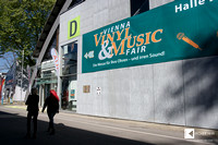 Vienna Vinyl & Music Fair goes Graz again