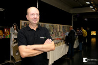 Peter Sambs, owner of Sambs Hifi shop in Linz