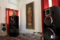 Daniel Hertz M1 flagship speakers show authority in every aspect