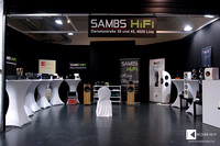 I assisted Sambs Hifi selling several brands of mine